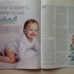 m&I toddler sleep