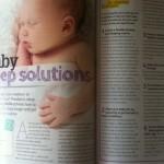 ep baby sleep solutions