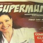 supermum cover