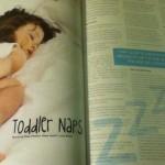 toddler naps m t