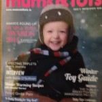 mums and tots cover