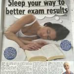 irish sun exams