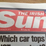 the sun cover