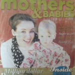 mothers ans babies 1