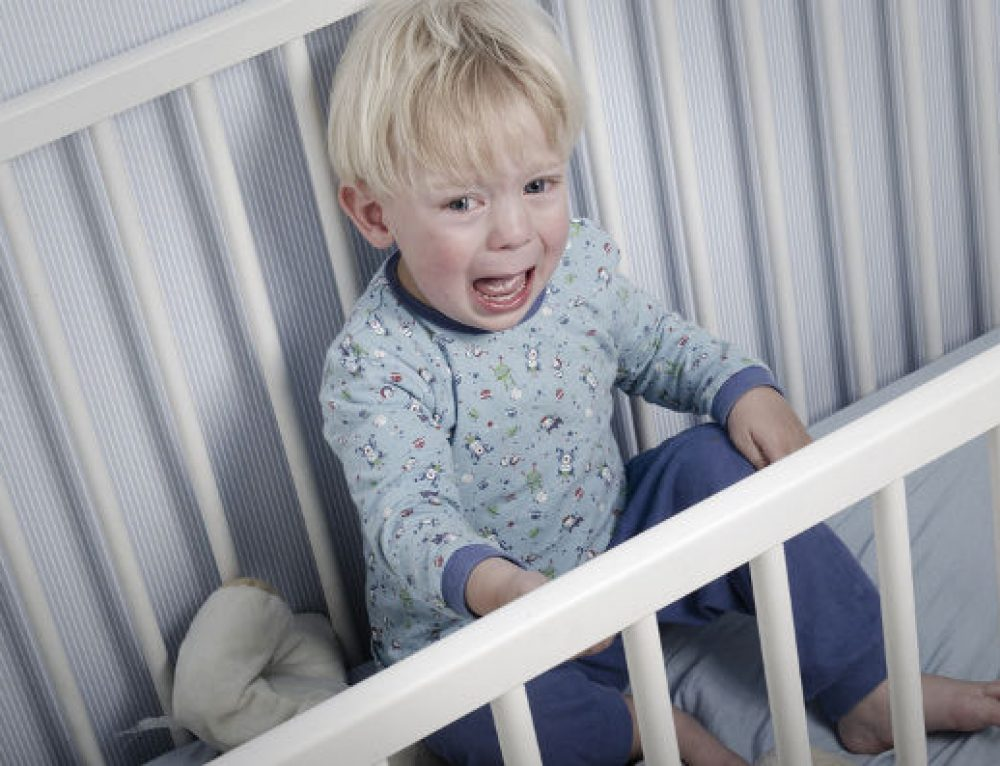 5 things that you should never say to a parent with a child who doesn't sleep….