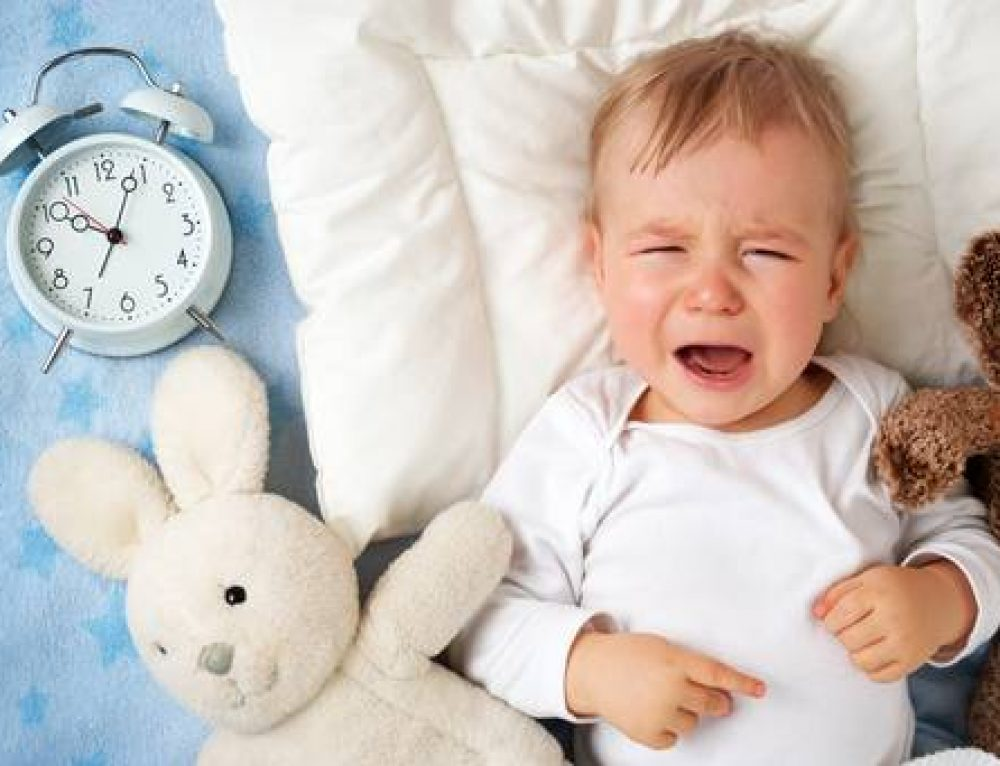 Why Kids Fight Sleep